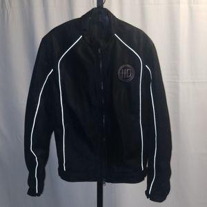 Harley Davidson Motorcycle Mesh Riding Jacket